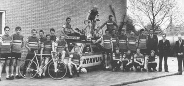 1979: Batavus Wielerploeg