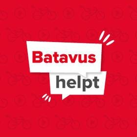 Batavus Helpt: de juiste framemaat voor jouw moederfiets